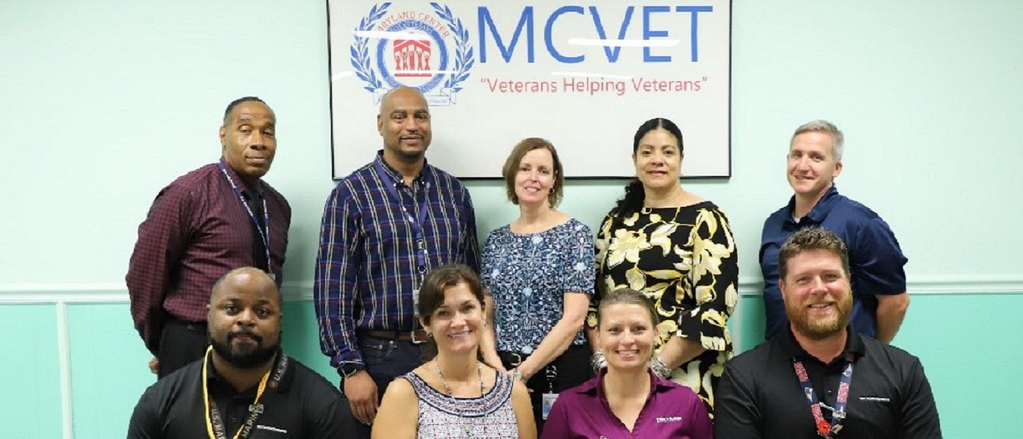 Textron Systems VETNET at MCVET